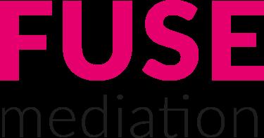 Fuse-mediation-logo-typo
