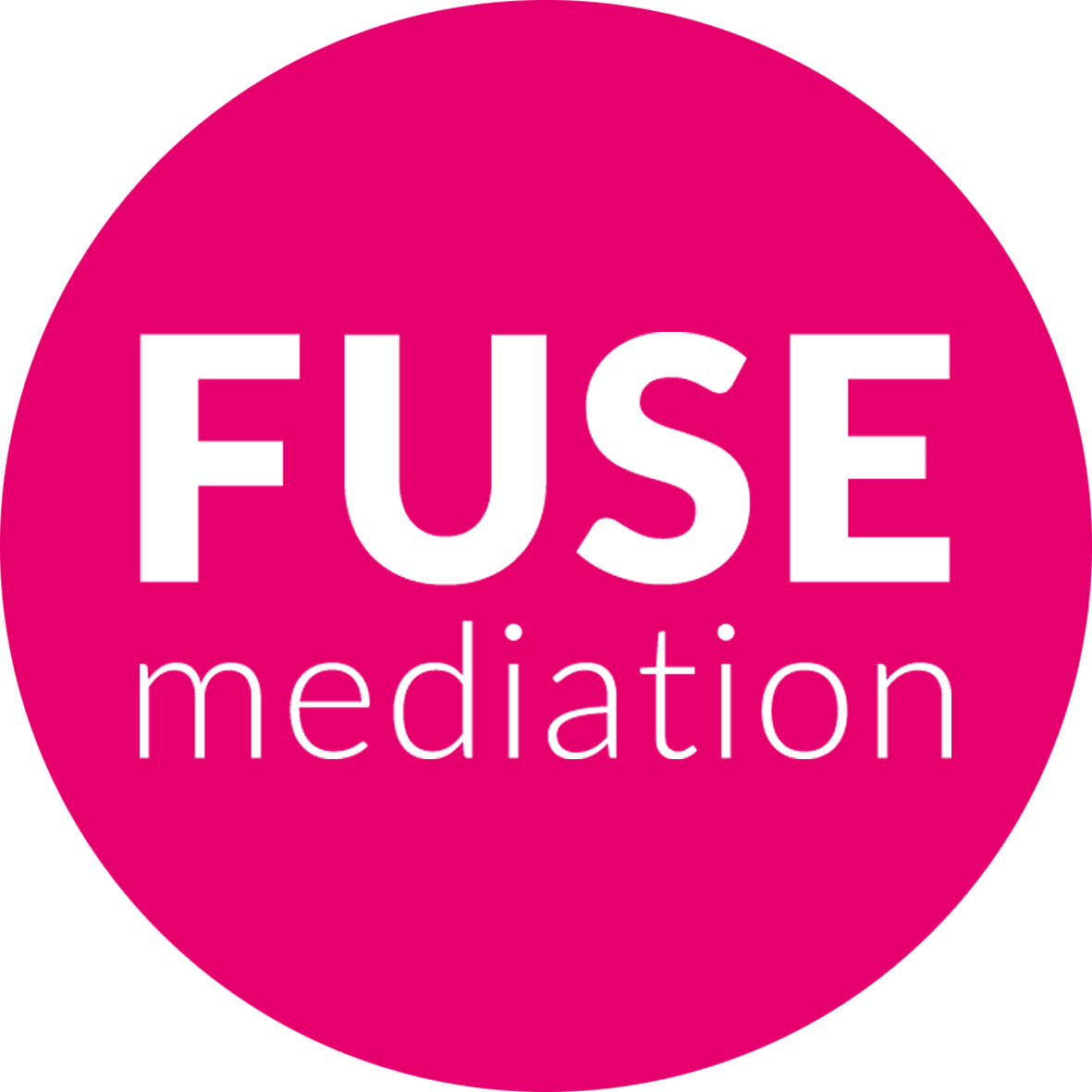 Fuse Mediation logo